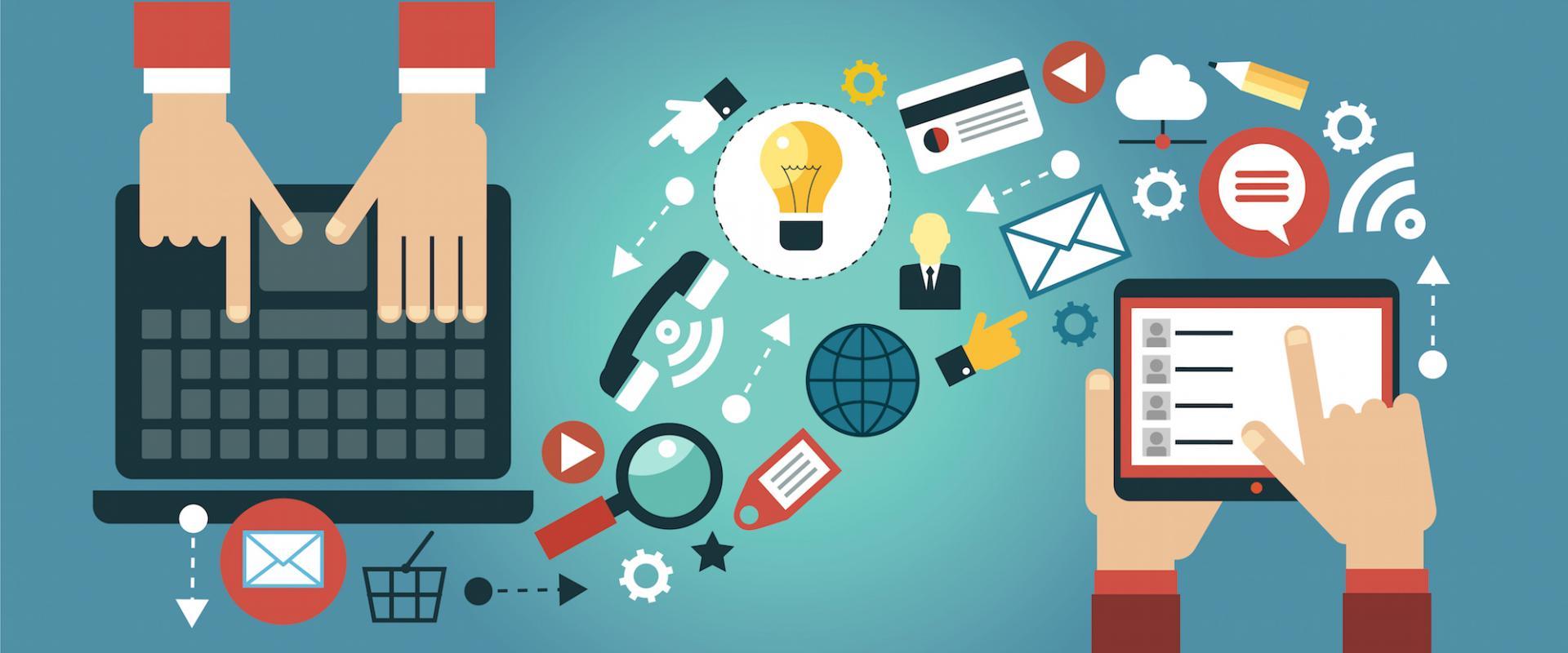 E-ticaret'te Sıkça Sorulan Sorular Sayfası
