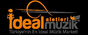 İdeal Müzik Aletleri – Türkiye'nin En ideal Müzik Marketi!